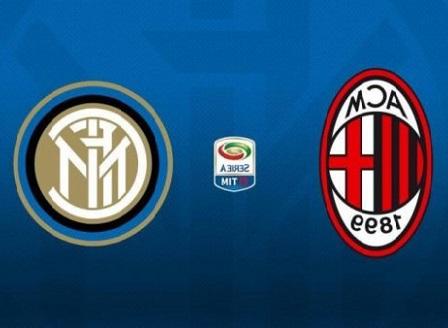 Дербито Интер-Милан ще се изиграе виртуално