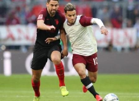 Разрешават футболното първенство в Германия