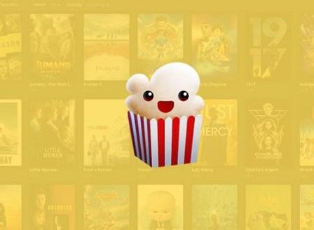 Github блокира популярното приложение Popcorn Time