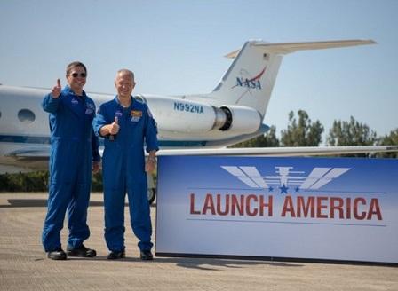 НАСА потвърди старта на историческа мисия