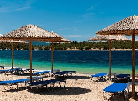 17 плажа по българското Черноморие с безплатни чадъри и шезлонги