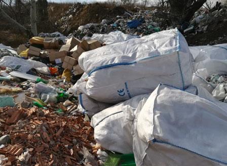 Всяко изгаряне на отпадъци задължително ще минава през ОВОС