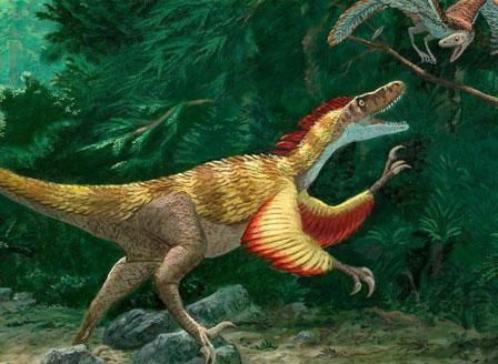 В Аржентина беше открит неизвестен вид малки динозаври
