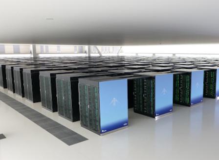 Японски суперкомпютър е най-бързият в света