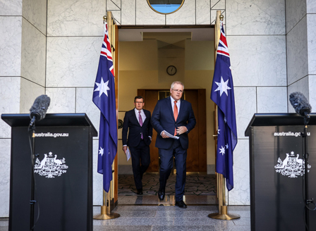 Австралия анулира споразумението за екстрадиция с Хонконг и удължава визи