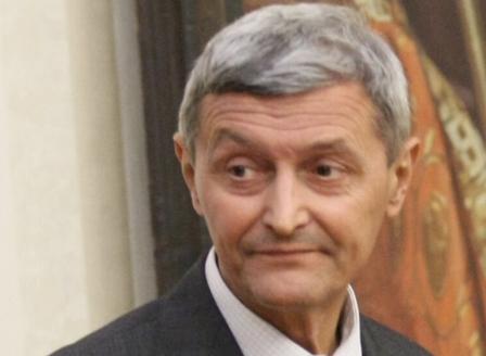 Задържаха съветника на президента - Илия Милушев
