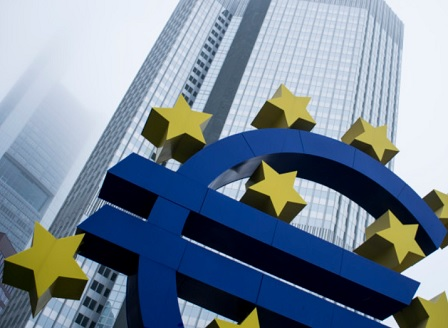 Шефът на ЕЦБ Кристин Лагард поздрави България за влизането в ERM2