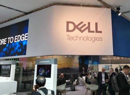 Dell обмисля отделяне на своя дял във VMware